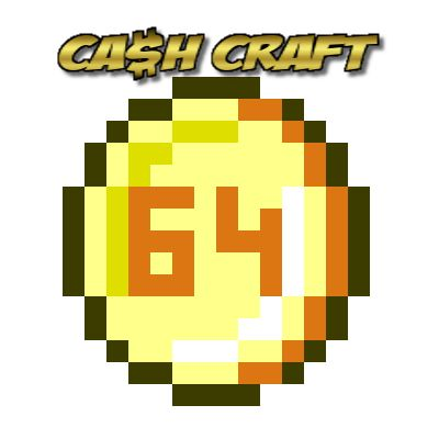 Download Cash Craft Mod 1.13/1.12.2/1.11.2 - A mod to add physical currency to Minecraft...