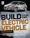 Electric Car Conversion Books