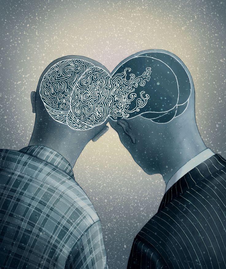 Bizi doğrulayanı dostça kabullenir, karşı çıkana da inatla direniriz, oysa sağduyu tam tersini gerektirir... #sağduyu