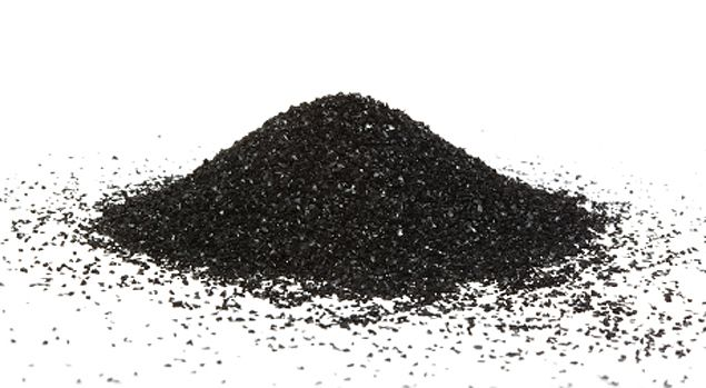activated charcoal; good for insect, spider & snake bites, food poisoning, teeth whitening, skin infections