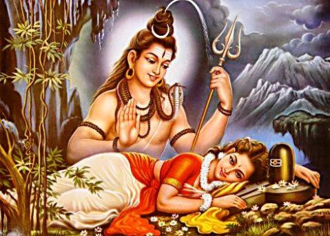 131 best images about Hindu Gods & Goddesses on Pinterest | Hindus ...