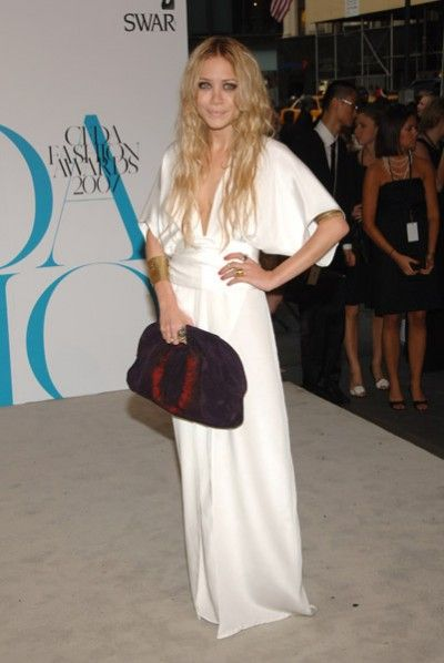 Mary-kate olsen wedding dress pictures