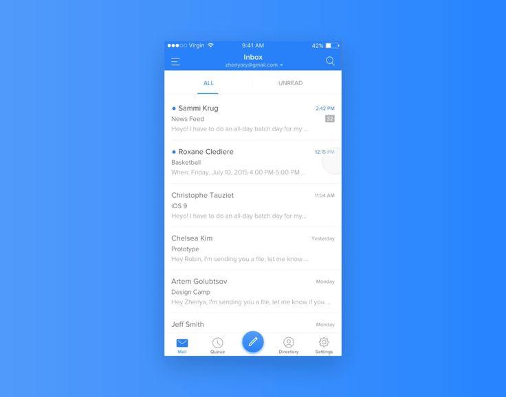 RIGHTIME App on Behance