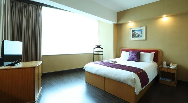 The Imperial Hotel Hong Kong Surrounded by shops and eateries along famous Nathan Road, Imperial Hotel is a one-minute walk from Tsimshatsui MTR Station.  Imperial Hotel is within 1.5 km of Temple Street, Avenue of Stars and Harbour City.