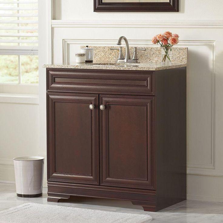 Home Depot Bathroom Sink Tops