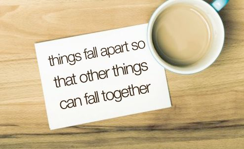 so trueThings Fall, Food For Thought, Remember This, Cups Of Coffe, Life Lessons, Positive Thoughts, Fall Apartments, Inspiration Quotes, True Stories