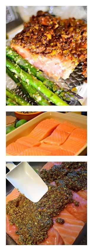 40 best clean eating seafood recipes images on pinterest for Cleanest fish to eat