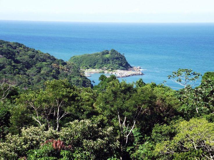 Itapema SC Alto Mar , avistado da Pousada 7 Mares