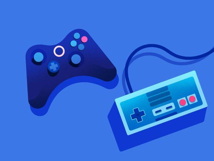 Google Calendar | Video Games