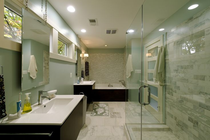 Best Bathroom Remodels Images On Pinterest Bathroom Remodeling - Best time of year to remodel bathroom