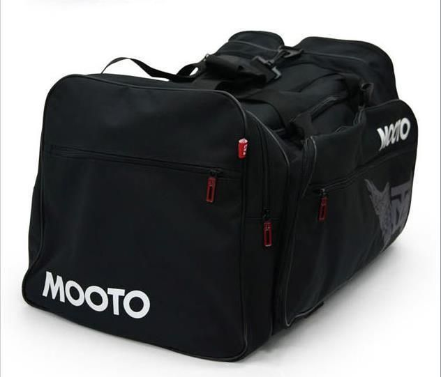 MOOTO Mega Sports bag Mini Carrier Martial arts Boxing Kickboxing Gym TaeKwonDo