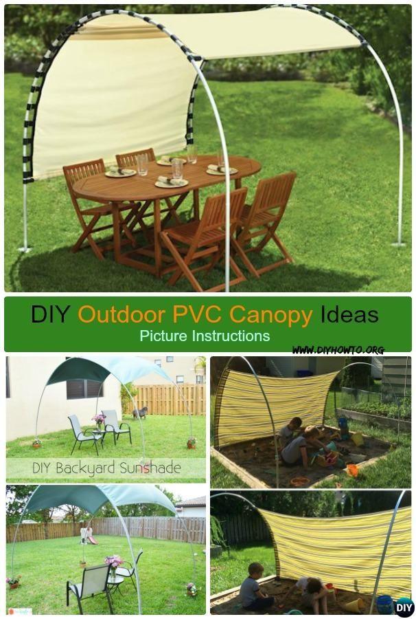 diy a frame tent instructions