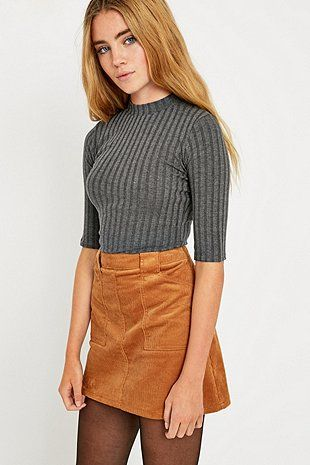 Pins & Needles Velvet Cardigan - Urban Outfitters