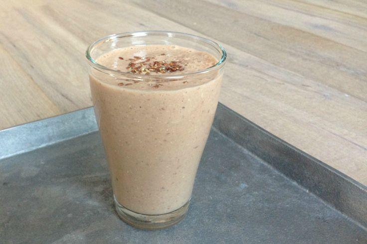 I Love Health | Gezonde chocolade milkshake || Ja �cht! | http://www.ilovehealth.nl