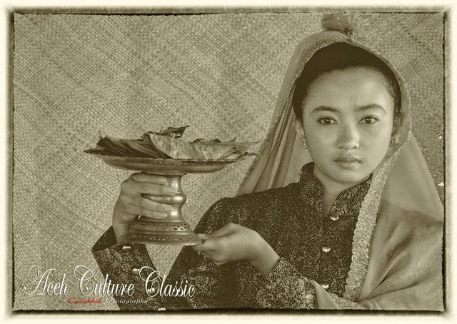 Hunting Aceh Cultural Classic | Ari Cangklak Photography