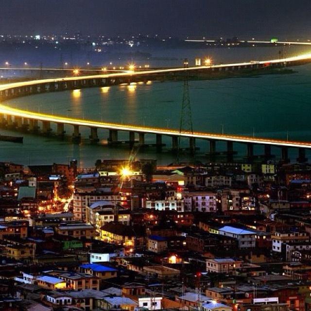 Wonderful Nigeria http://www.travelandtransitions.com/destinations/destination-advice/africa/