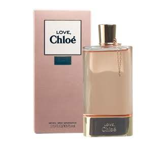 Chloe Love For Women 2.5 oz EDP Spray By Chloe