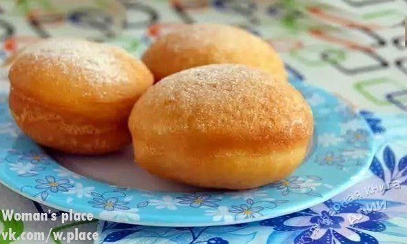 Самые вкусные пончики | thePO.ST