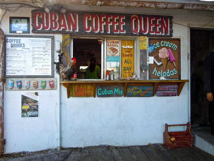 Cuban Coffee Queen 10 Delicious Reasons You Should Be In Key West Right Now