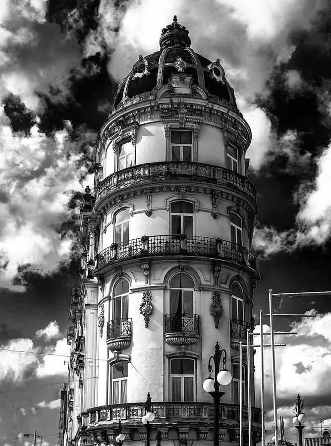 Astoria Hotel.... Coimbra, Portugal