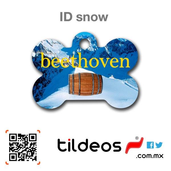 ID snow