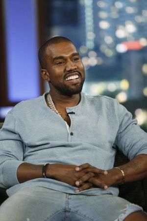 Kanye West's 'Yeezus' tour postponed due to accident with 60-foot LED screen | TheCelebrityCafe.com