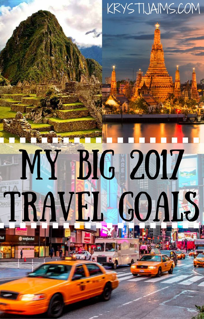 A travel & lifestyle blog