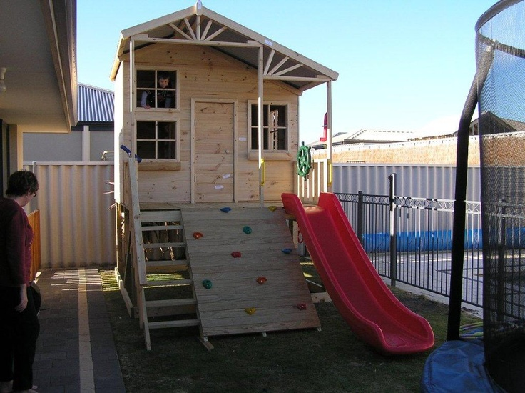 Rascal's Hideout  The kids just love it =D