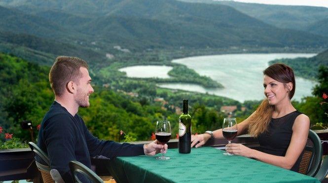 Fenséges relax Visegrádon | Tescoutazás