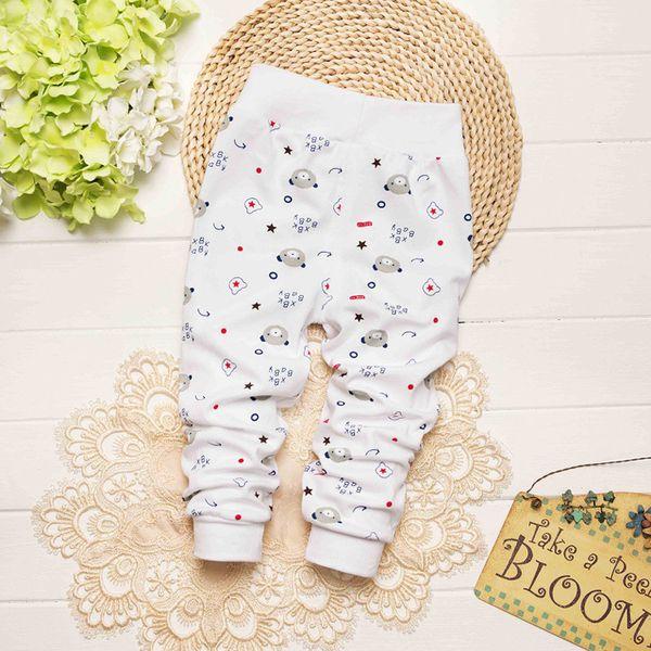 儿童春秋内衣亲子宝宝保暖秋裤内衣婴幼儿裤0-3-6-9个月初生宝宝