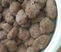Frikadels - Traditional South African Meatballs