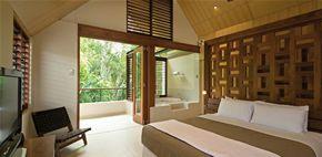 Villas Gallery - Niramaya Resort & Spa