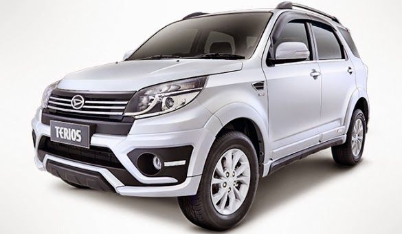2017 Daihatsu Terios Release Date And Cost - http://world wide web.autocarnewshq.com/2017-daihatsu-terios-release-date-and-cost/