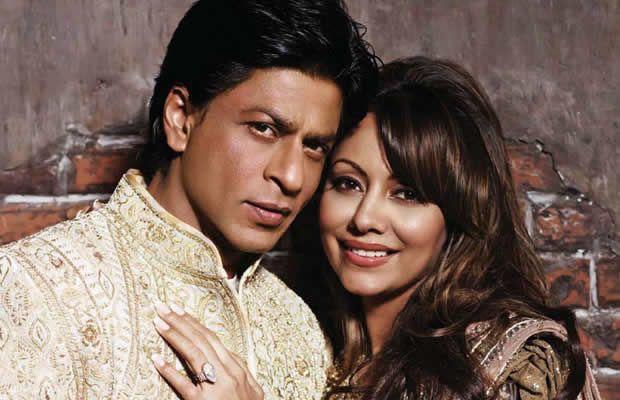 A sneak-peek into Shah Rukh Khan and Gauri's Majestic Mannat