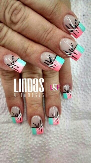 Nails L&F