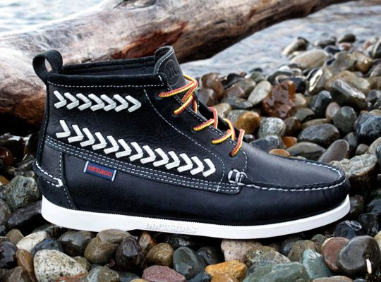 MDOT BOOJI FOR SEBAGO