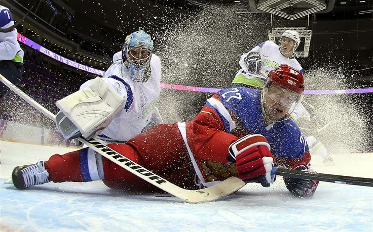 Sochi in Pictures: Highlights From Day Six - NBC News.com