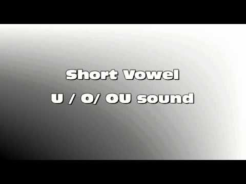 Learn to speak with an RP British accent - Short Vowel sounds.  More British accent training available at http://www.learningbritishaccent.com