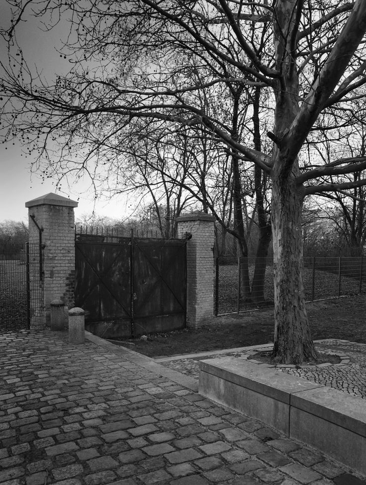Jason Langer, Gestapo Headquarters no. 2, 2012