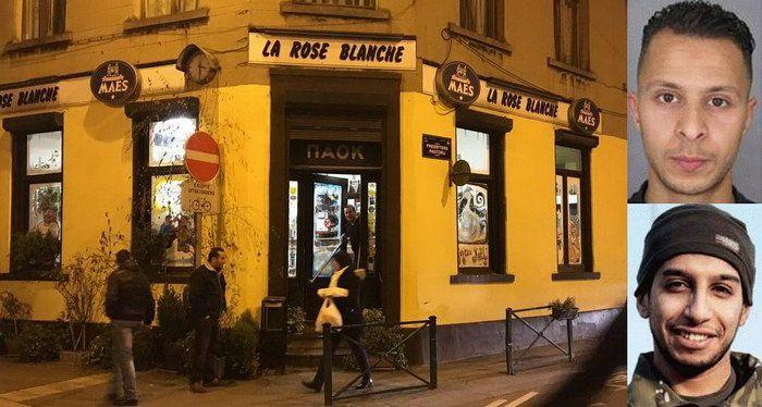 Το ελληνικό καφενείο που σύχναζαν οι μακελάρηδες του Παρισιού