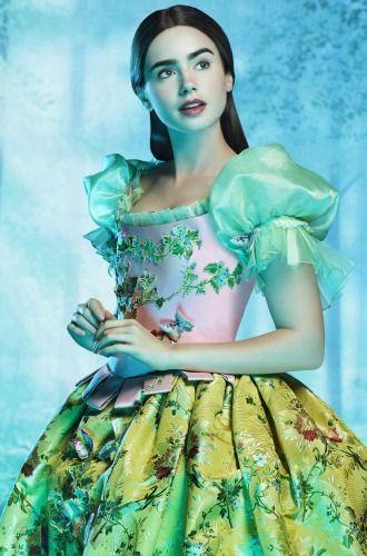 Blancanieves: el espectacular vestuario de Eiko Ishioka | Fashion Mix