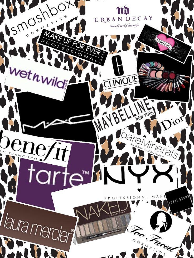 makeup brands Google Search Makeup look..Make it Up
