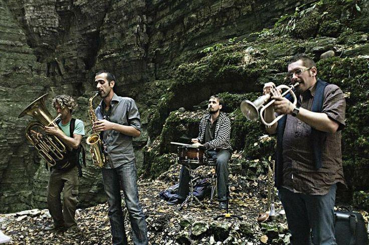 Primiero Dolomiti Festival Brass: torna l'unico festival italiano dedicato alla musica per ottoni - Suoni e strumenti