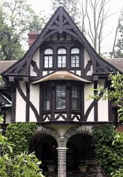 1466 best images about estate of the art on pinterest for English tudor cottage