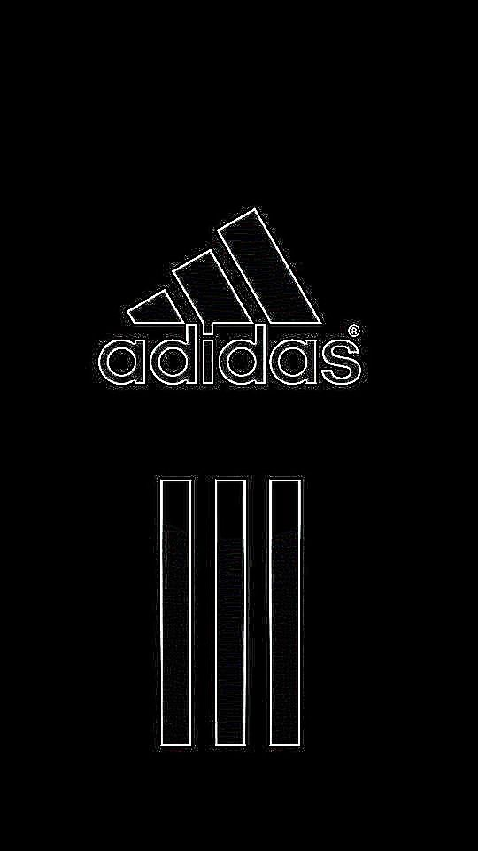 Adidas cool Adidas and Nike wallpapers Pinterest