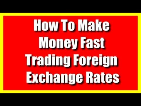 how fast does forex megadroid trader make money