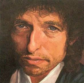 5- Bob Dylan Art Works