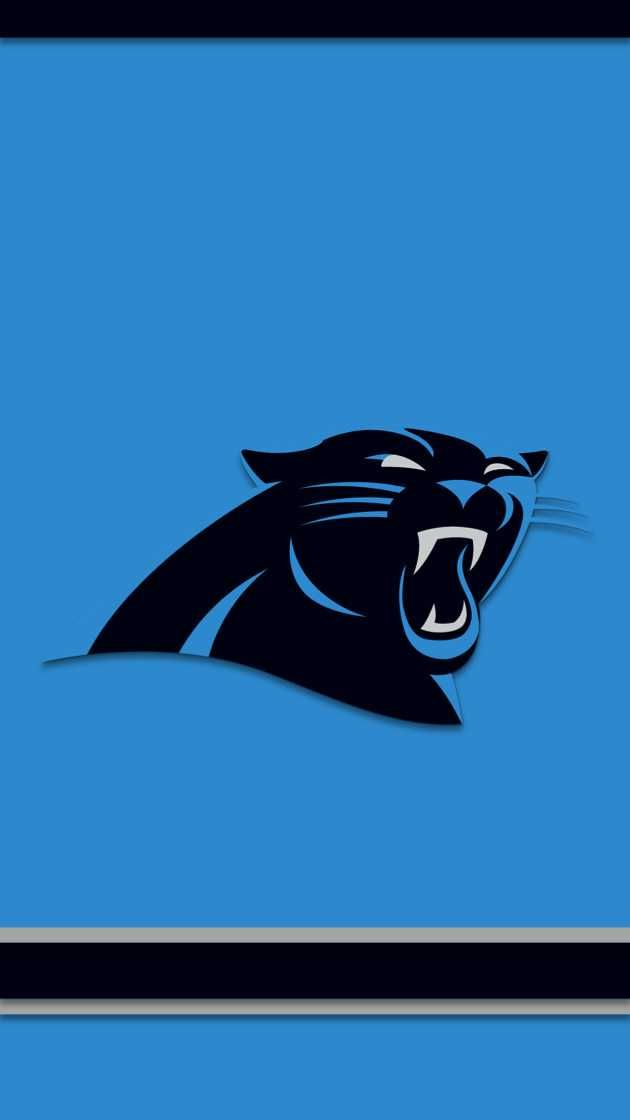 I Made Phone Wallpapers Based On The Jerseys Of Every Nfl Team With Throwbacks A Carolina Panthers Wallpaper Nfl Football Wallpaper Carolina Panthers Football Carolina panthers wallpaper hd