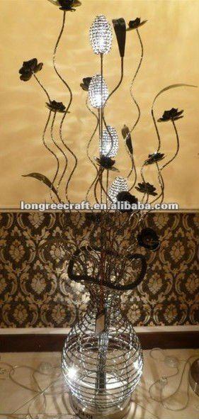 Cheap Modern Classic Retro European Style Antique Floor Lamp