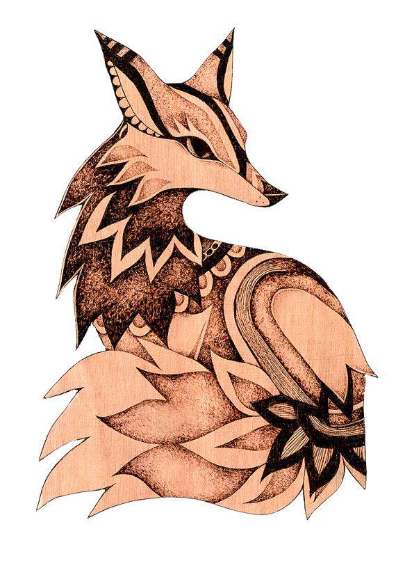 Fox Wall Art 25+ best fox decor ideas on pinterest | woodland creatures nursery